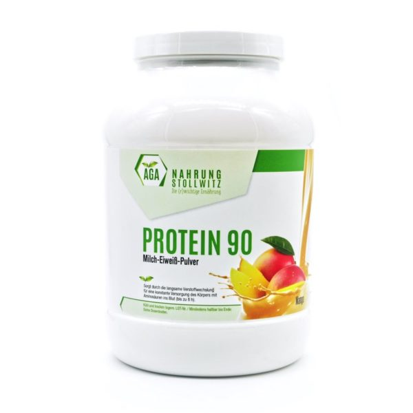 Protein 90 Eiweißshake