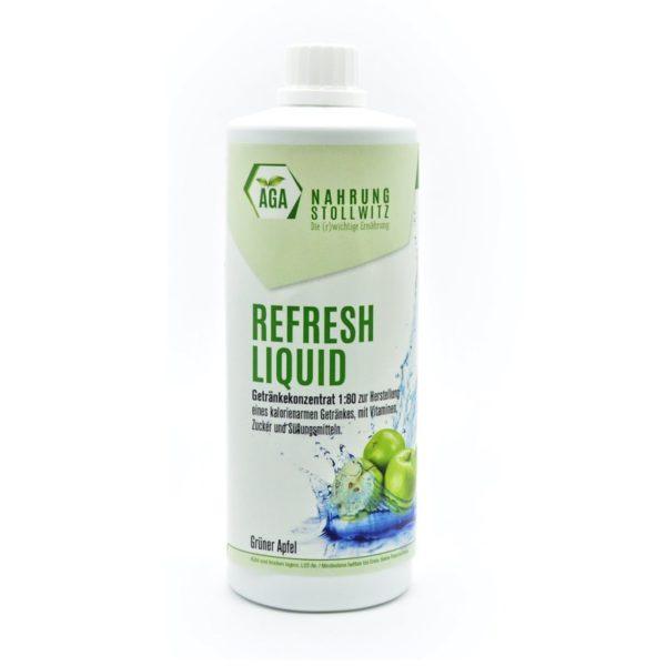 Refresh Liquid Multivitamin Getränk