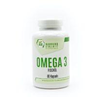 Omega 3 Fettsäuren Fischöl Kapseln