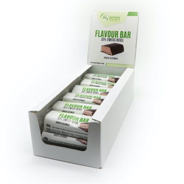 Flavour Bar Fitnessriegel